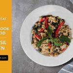 요리하는 방법 (EP2) 태국 바질 치킨