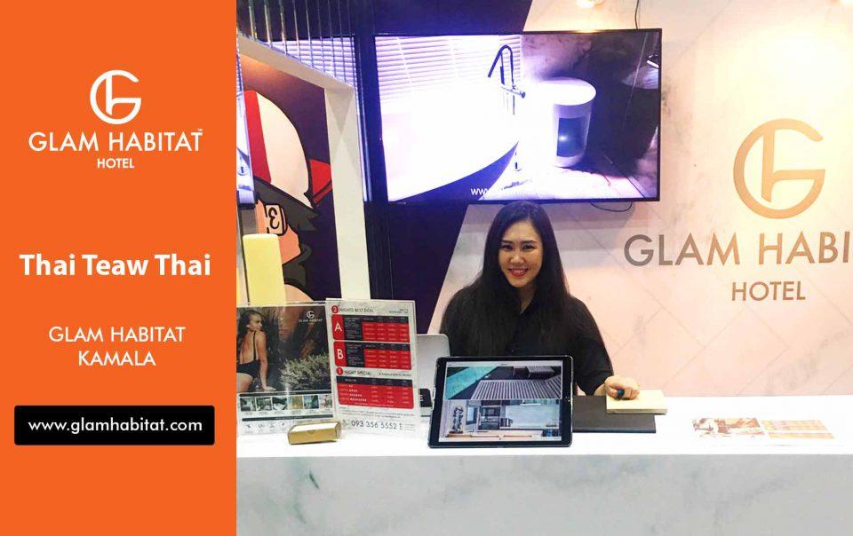 Thai Teaw Thai
