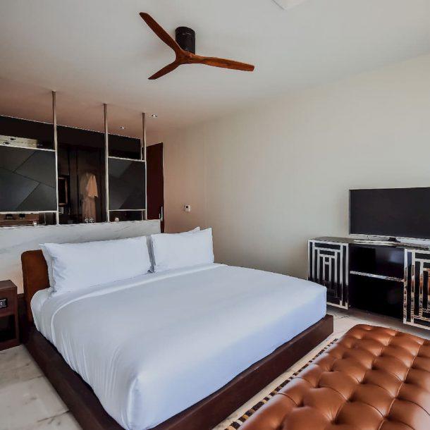 Hotel Kamala Beach 4 bedroom villa 1