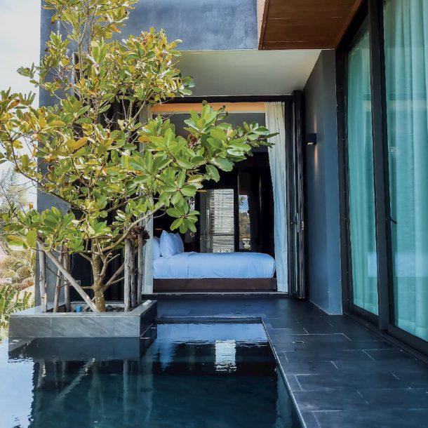 Hotel Kamala Beach 4 bedroom villa 2