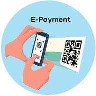 Secure E Payment