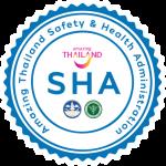 SHA 로고